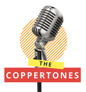 The Coppertones
