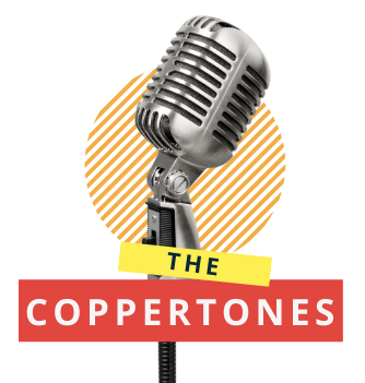 The Coppertones
